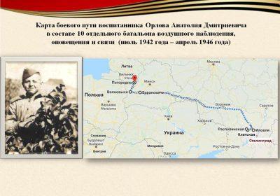 Конкурсы посвященные 75-летию Победы в Великой Отечественной войне