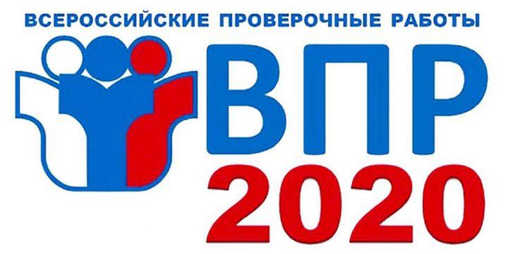 Результаты ВПР 2020